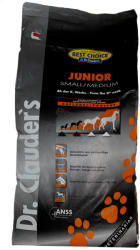 Dr.Clauder's Best Choice - Junior Small/Medium Breed 2x12,5kg