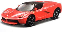 Bburago Ferrari LaFerrari 1:64