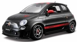 Bburago Diamond Fiat 500 Abarth (2008) 1:18