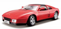 Bburago Ferrari 348ts 1:18