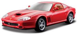 Bburago Ferrari 550 Maranello 1:24