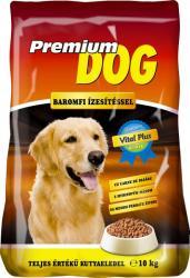 Premium Dog Poultry 10kg