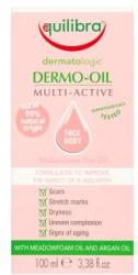Equilibra Dermo-Oil 100ml