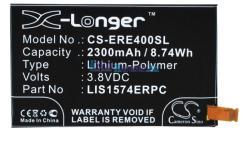 Compatible Sony Li-Polymer 2300 mAh 1288-1798