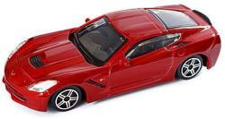 Bburago Corvette Stingray 2014 1:43