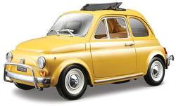 Bburago Fiat 500L (1968) 1:24