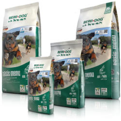Bewi Dog Basic 2x12,5kg