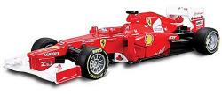 Bburago Ferrari F2012 1:43