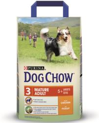 Dog Chow Mature Adult Chicken 14kg