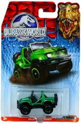 Mattel Matchbox - Jurassic World - Cliff Hanger