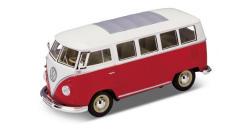 Welly Volkswagen T1 Bus 1963 1:24