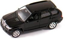 Welly BMW X5 1:60-64