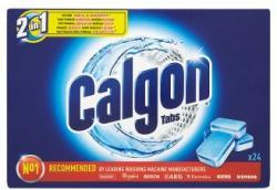 Calgon 2in1 tabletta 360g
