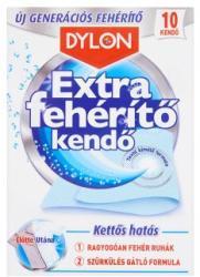 Dylon Extra fehérítő kendő 10db