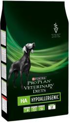 Veterinary Diets Pro Plan - HA Hypoallergenic 2x11kg