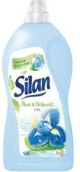 Silan Pure & Natural Iris öblítő 1,8L