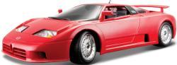 Bburago Bugatti EB 110 1:18