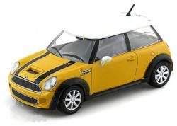 Bburago Mini Cooper S 1:24