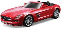 Bburago Mercedes SLS AMG Roadster 1:32