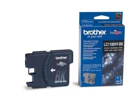 Brother LC1100HY-BK High Yield Black