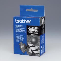 Brother LC900BK Black