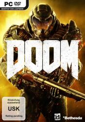 Bethesda Doom [Day One Edition] (PC)