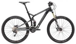 Cannondale Trigger 4 (2016)