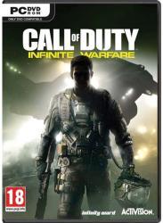 Activision Call of Duty Infinite Warfare (PC)