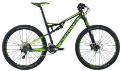 Cannondale Habit Carbon 3 (2016)