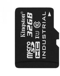 Kingston MicroSDHC 32GB Class 10 SDCIT/32GBSP
