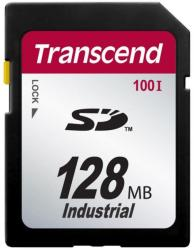 Transcend SDHC Industrial 128MB TS128MSD100I