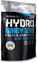 BioTechUSA Hydro Whey Zero - 454g