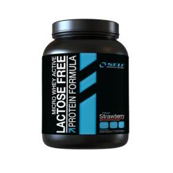 SELF OMNINUTRITION Micro Whey Active Lactose Free - 1000g