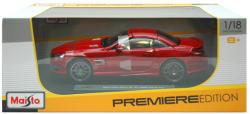 Maisto Mercedes-Benz SL 63 AMG 2012 1:18