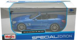 Maisto Mercedes-Benz SL 63 AMG 2012 1:24