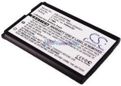Utángyártott LG Li-ion 1000 mAh LGIP-520A