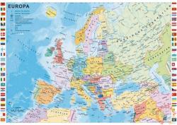 Schmidt Spiele Európa országai 1000 db-os (58203)