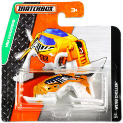 Mattel Matchbox Explorers - Wing Chiller