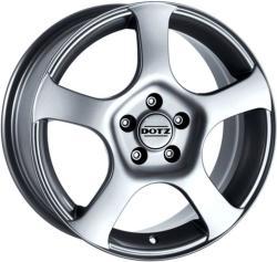 DOTZ Imola CB70 5/112 16x6.5 ET45