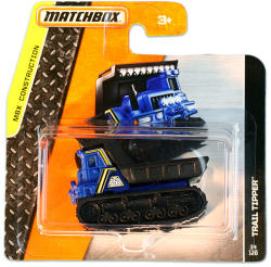 Mattel Matchbox MBX Construction - Trail Tipper