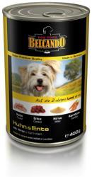 Belcando Chicken, Duck, Millet & Carrots 12x400g