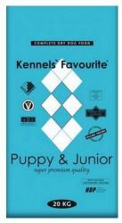 Kennels' Favourite Puppy & Junior 4kg