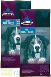 Chicopee Adult Large Breed 2x20kg