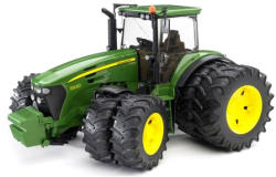 BRUDER John Deere 7930 traktor dupla kerekekkel (KK-03052B)
