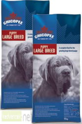 Chicopee Puppy Large Breed 2x20kg