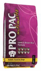 PRO PAC Lamb & Brown Rice Formula 12kg