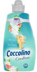 Coccolino Creations Water Lily & Pink Grapefruit öblítő 1,9L