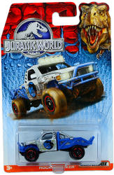 Mattel Matchbox - Jurassic World - Rock Shocker