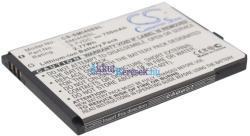 Utángyártott Samsung Li-ion 750 mAh ABG14089BC