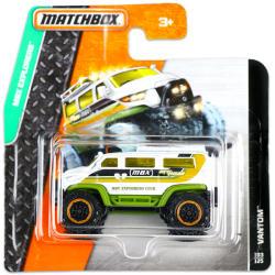 Mattel Matchbox - MBX Explorers - Vantom